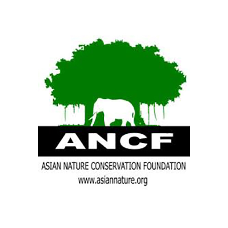 The Asian Nature conservation foundation (ANCF)